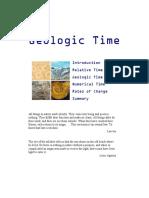 Origin and Evolution of Earth Final