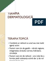 Dermatologie Curs Brasov