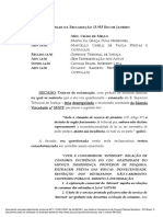 Processo Xuxa