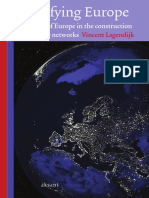 Electrifying Europe - The power of Europe in the construction of electricity networks - E. Lagendijk - PhD thesis - 2008.pdf