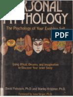 Personal Mythology