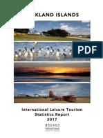 2017 Falkland Islands Statistics Report