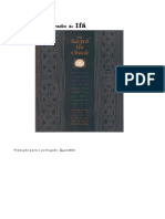 Ifá - O Oráculo Sagrado de Ifá.pdf