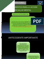 Pautas Diagnostico Completo SGRH