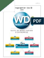 Cartographier avec WD