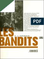 E. J. Hobsawm - Les Bandits