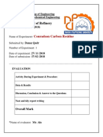 Ibrahiiiiim Rep. Conradson Carbon Residue