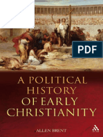 Allen Brent Political History of Early Christianity  2009.pdf