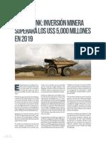 Rumbo Minero Noticias