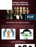 Identidad virtual (Social Influences).pptx