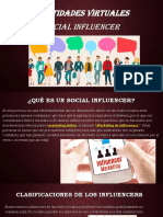 Social Influencers (1)