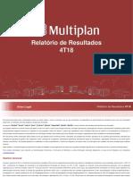 Multiplan Resultados