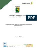 Bilingue Mosquera