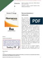 Comentario de Alta Definición Romanos - Steve E. Runge.pdf