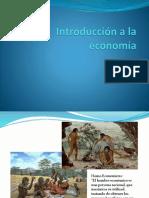 Introducción a la economía presentación.pptx