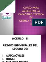 Riesgos Individuales del Seguro de Daños.pdf