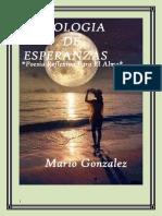 Antologia de Esperanzas Mario Gonzalez