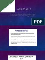 SDH(1)