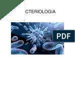Linea Del Tiempo de Bacteriologia