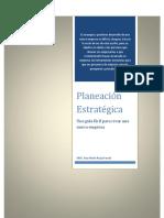 A1-Texto Planeación Estratégica