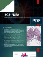 Rcp y Dea Dsm v1.1