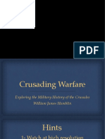 First Crusade 1/11/ The Siege of Antioch 4d
