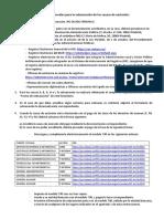 Instrucciones.auxiliar General Administrativo Del Estado