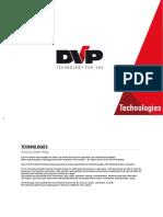 Technologies Dvp.it