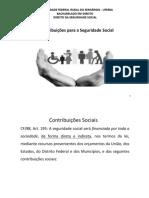 Contribuições para a Seguridade Social.pdf