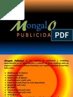 PUBLICIDA FACTORES PRODUCTIVOS