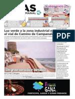 Mijas Semanal nº828 Del 22 al 28 de febrero de 2019