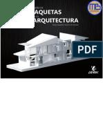 El Diseño de Maquetas en Arquitectura