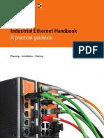 Industrial Ethernet Handbook