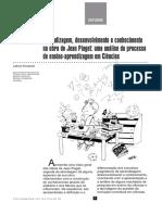Piaget Estruturas de Aprendizagem Ciencias (1)