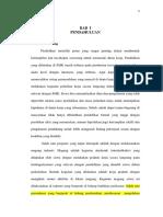 Proposal PKL Pembesaran Udang Putih Lito