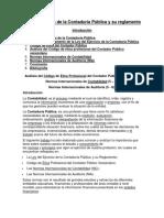 Ley de Ejercicio de la Contaduría Pública y su reglamento (TEMA 2).docx