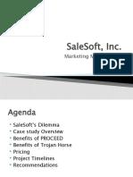 SalesSoft-Group5
