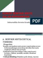 KONSEP-BERFIKIR-KRITIS1.pptx
