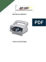 DocGo.net-Manual EMAI BP-100 Plus Bisturi