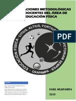 ORIENTACIONES METODOLÓGICAS DEL AREA DE EDUCACIÓN FÍSICA 2019 OK (2).pdf