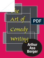 The Art of Comedy Writing.pdf