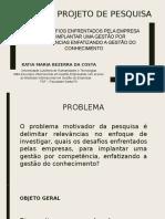 APRESENTAÇAÕ DO PROJETO DE PESQUISA MBA.pptx