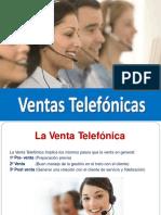 1 Ventas Telefónicas