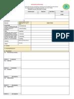 DLP Format