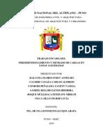 LOSAS ALIGERADAS INFORME