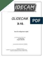 Glidecam X-10 User Guide.en.Es