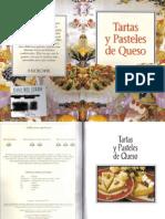Tartas Y Pasteles de Queso - Recetas de Cocina - Kuszo Lives!!