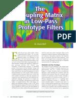 Cac bo loc thong thap matrix.pdf