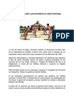 Trabajo Final de Educacion Dominicana