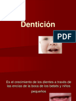 odontopediatria dentak